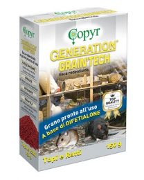 GENERATION GRAIN TECH Copyr