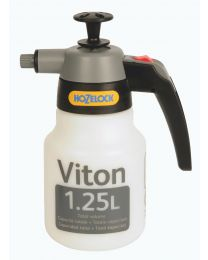 Irroratore manuale PLUS 1,25L VITON Hozelock