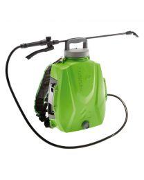 Pompa a zaino a batteria FUTURA 8 litri Verdemax