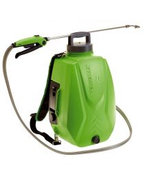 Pompa a zaino a batteria FUTURA PRO 16 litri Verdemax