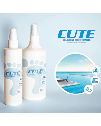 DECS CUTE POOL SPRAY 250 ml
