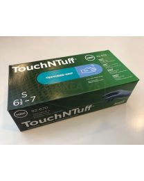 TouchNTuff 92-670 Taglia S