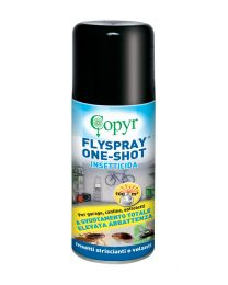 Flyspray ONE-SHOT 150 ml Copyr