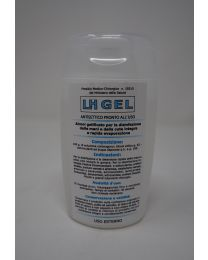 LH GEL 100 ml Amedics