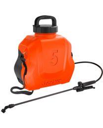 Pompa a tracolla elettrica 5 L Li-Ion Stocker