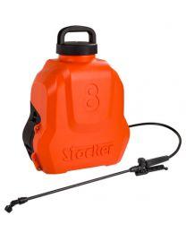 Pompa a zaino elettrica 8 L Li-Ion Stocker
