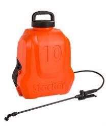 Pompa a zaino elettrica 10 L Li-Ion Stocker