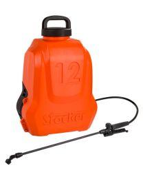 Pompa a zaino elettrica 12 L Li-Ion Stocker (5 BAR)