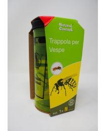 NATURAL CONTROL vespe