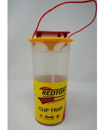 Trappola per mosche RED TOP SMALL